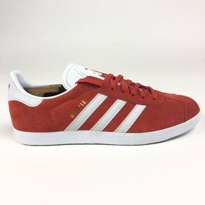 Adidas Originals Gazelle Raw Amber Shoes BD7498